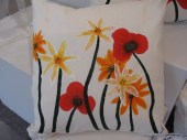 Floral Mix Cushion